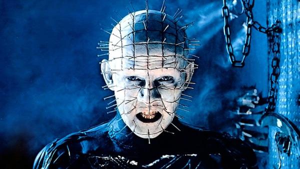 pinhead, Hellraider,, mortal kombat 11, NetherRealm Studios,Warner Bros. Interactive Entertainment, MK 11, GamersRD