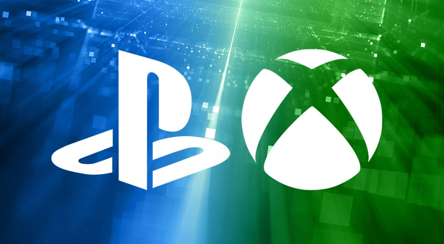 Sony, Playstation, Xbox, Nintendo, PC