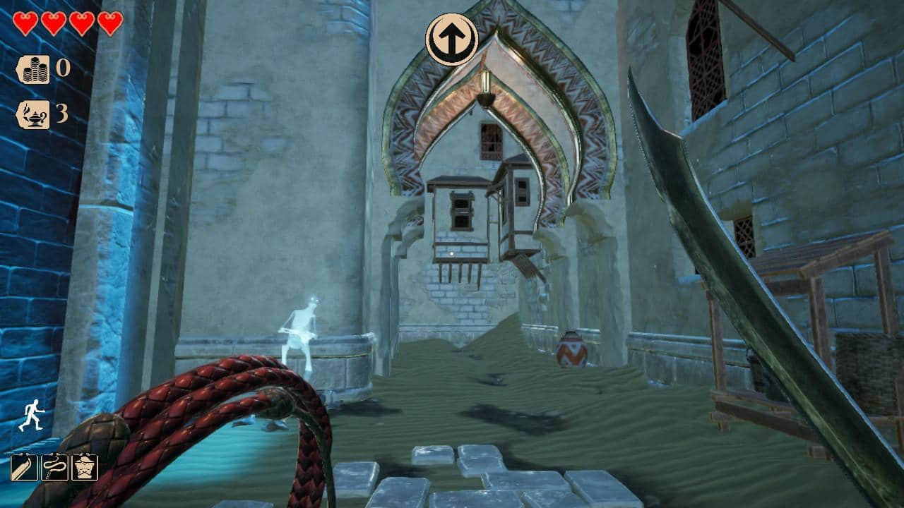City of Brass, Review, GamersRD
