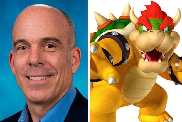 Doug Bowser , Nintendo, GamersRD