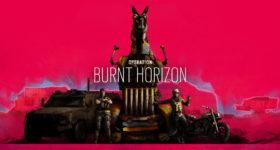 Operation Burnt Horizon- Tom Clancys Rainbow Six Siege, PC, PS4, Xbox One, GamersRD