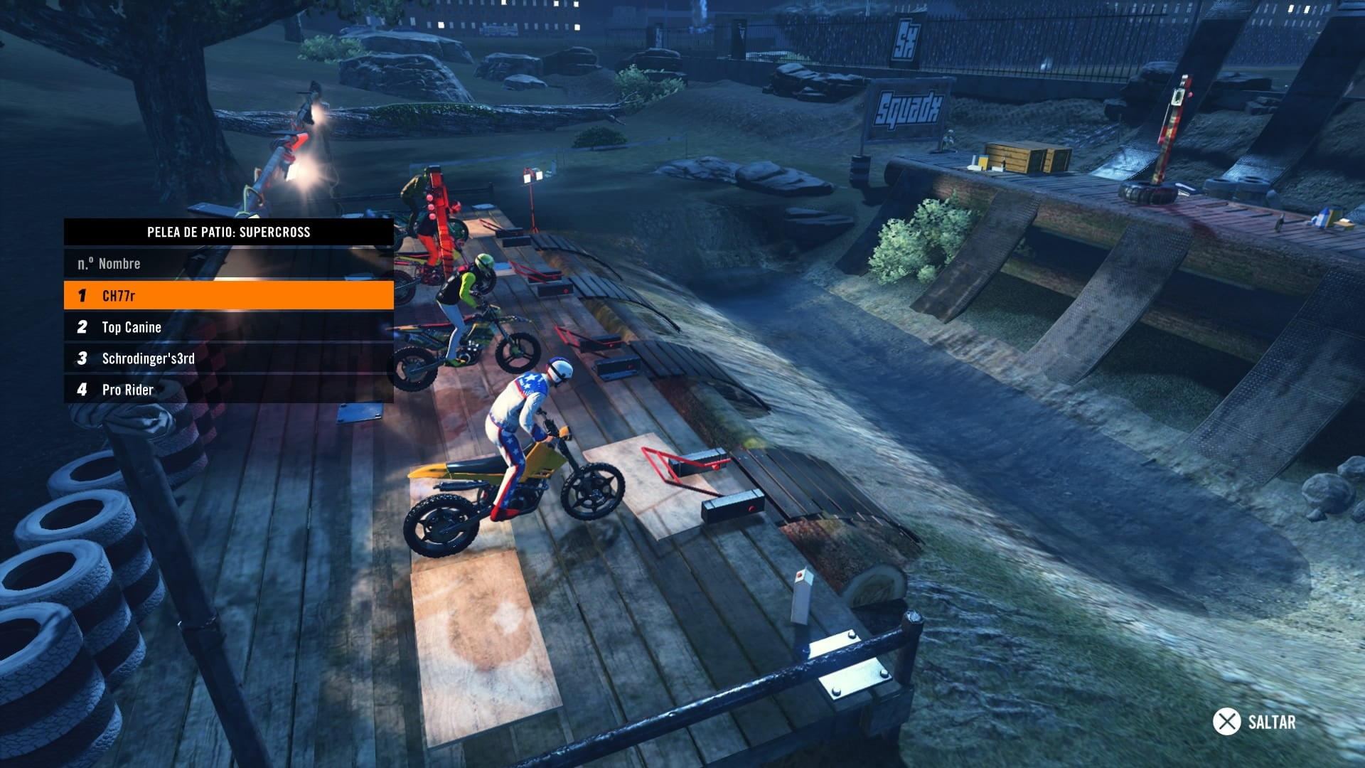 Trials Rising, PS4, Xbox One, PC, Nintendo Switch, Ubisoft
