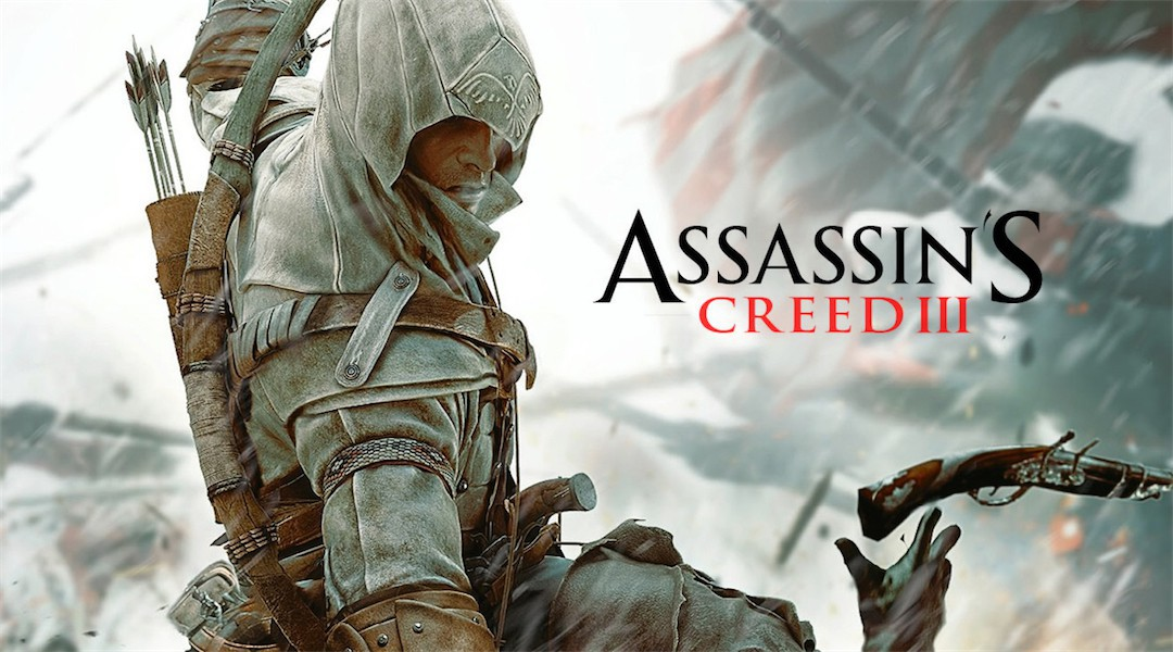 Assassins Creed 3, Nintendo Switch, Nintendo, Playstation, Xbox One, UBbisoft, PS4, Ps4 Pro