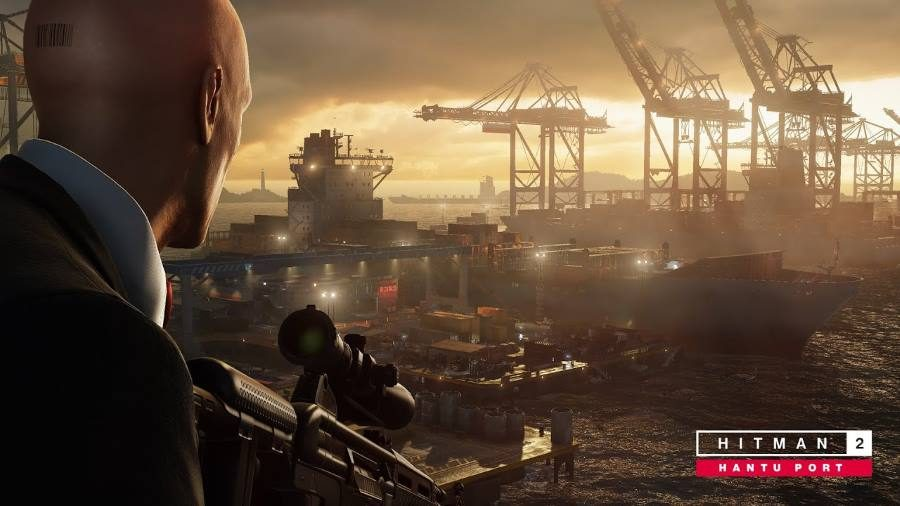 HITMAN 2 - Puerto Hantu, PC, PS4, xbox One , GamersRD