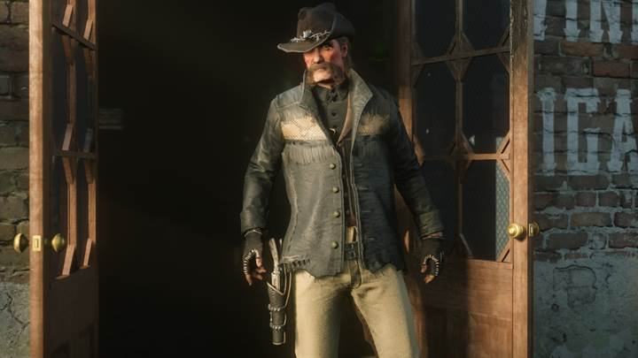 Red Dead Online (beta) Spoils of War, 1,GamersRD