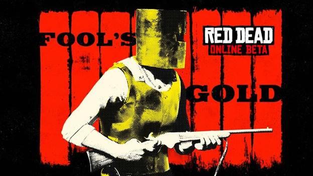 beta de Red Dead Online, Rockstar Games, PS4, Xbox One, 2,GamersRD