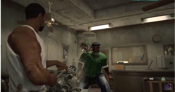 Un nuevo mod en Resident Evil 2 reemplaza a Claire & Leon con Quiet