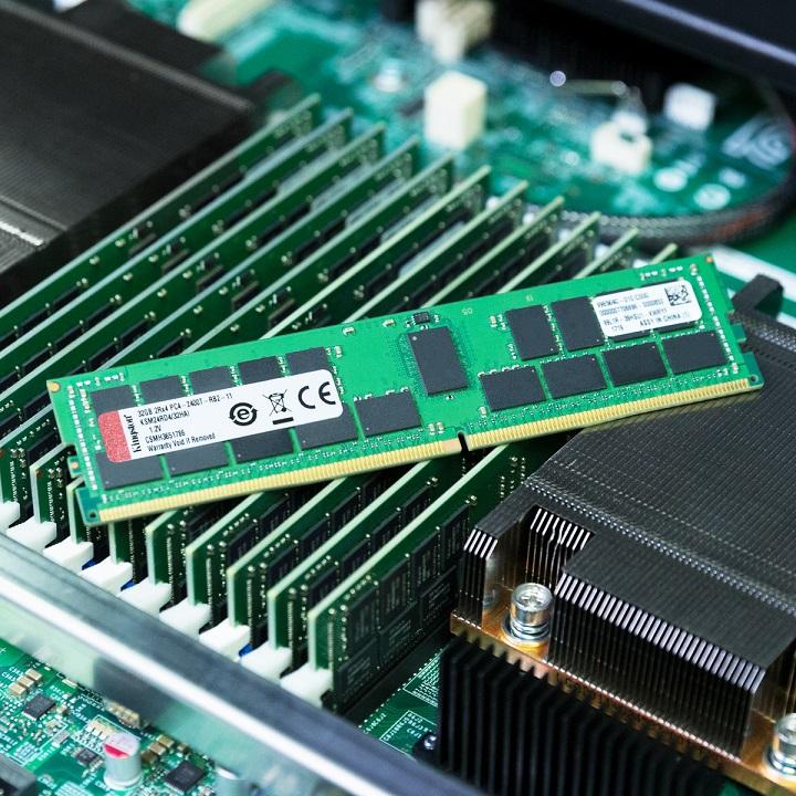 DIMM ,Kingston Server Premier , Intel Purley, GamersRD