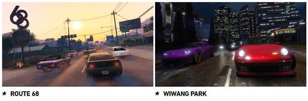 GTA Online, 2,GamersRD