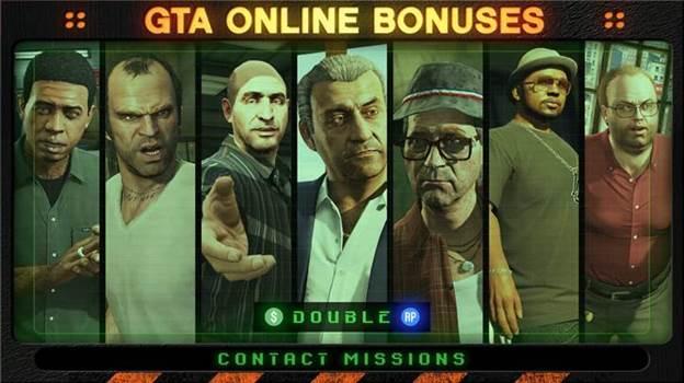 GTA Online. GamersRD