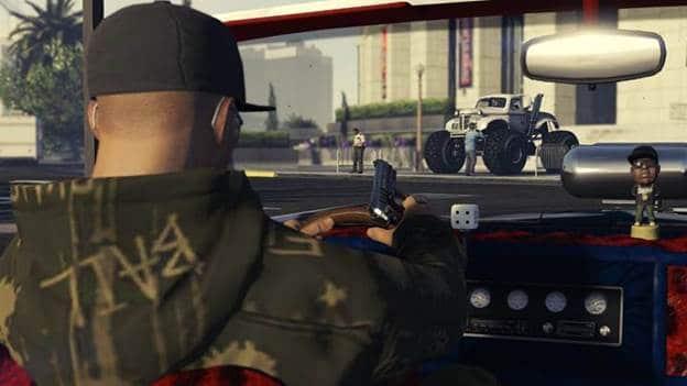GTA Online,2, GamersRD