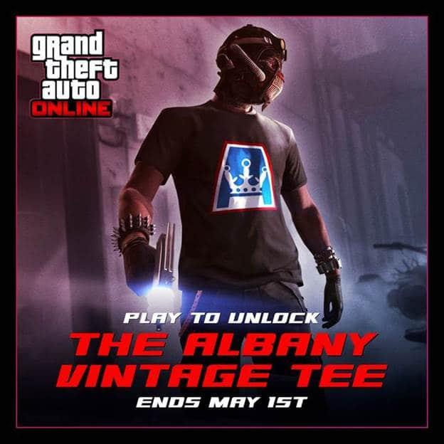 GTA Online,3, GamersRD