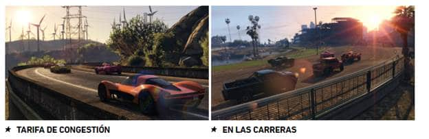 GTA Online,4, GamersRD