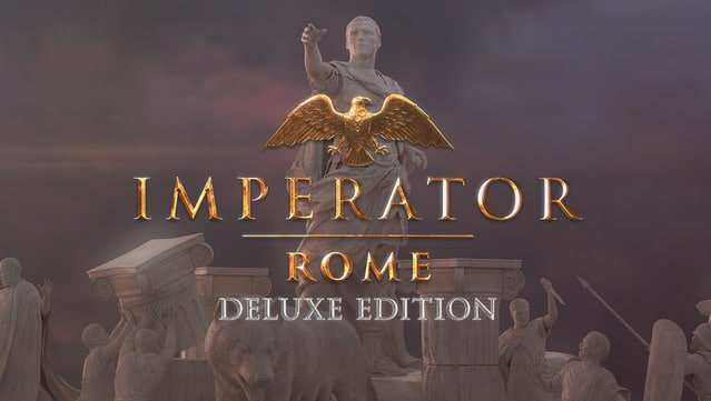 Imperator Rome , GamersRD