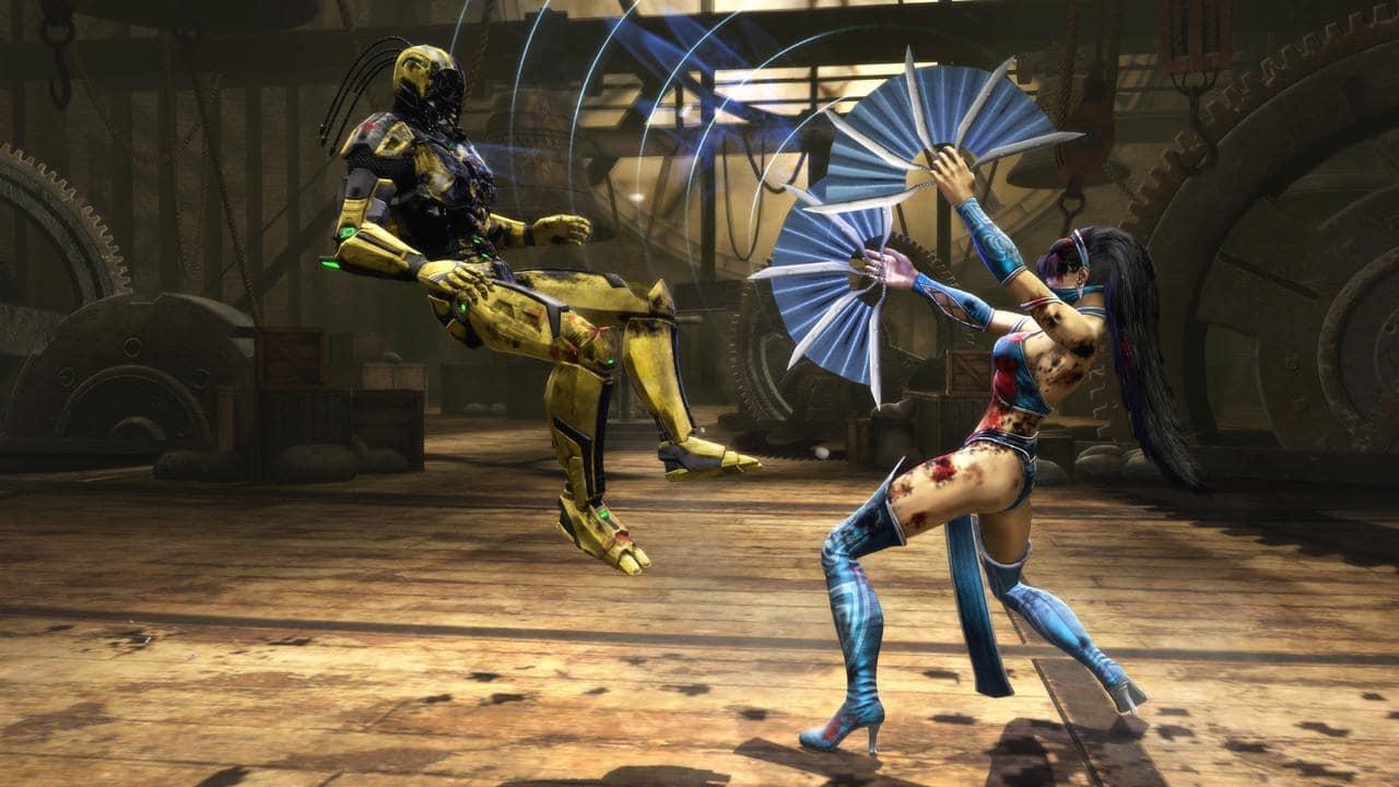Top 6 de los mejores juegos de Mortal Kombat