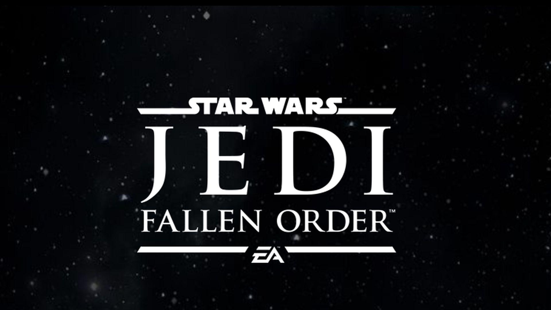 Star Wars Jedi Fallen Order, Respawn, EA, GamersRD