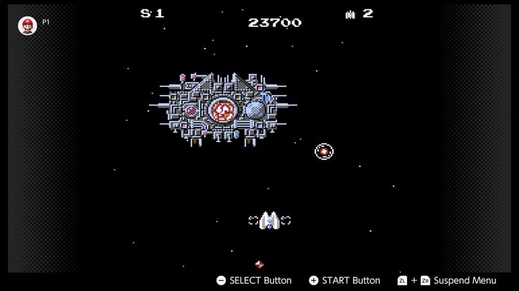 Switch_StarSoldier_screen, GamersRD