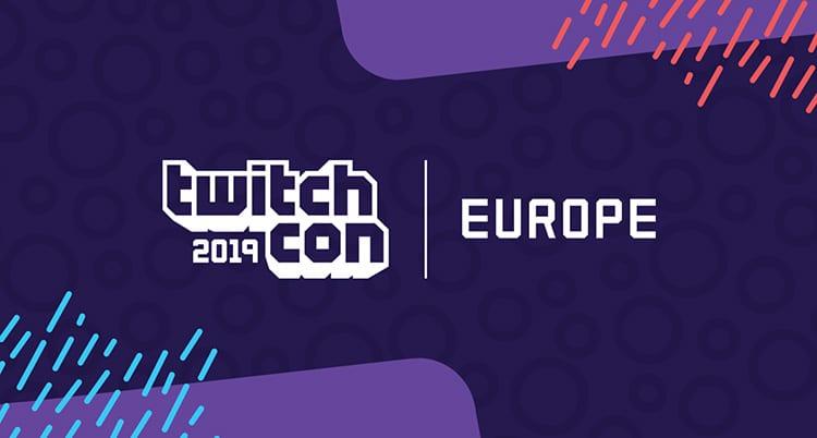 TwitchCon Europe, GamersRD