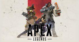 Apex Legends, EA, EA Play, E3 2019, PS4, Xbox One, PC