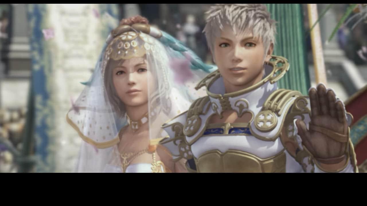 Final Fantasy XII The Zodiac Age Review Nintendo Switch