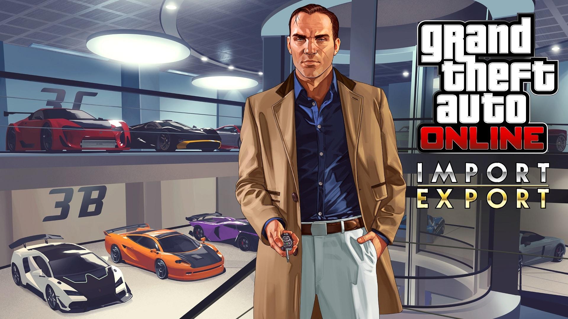 GTA Online ,GTA V, Rockstar Games, GamersRD