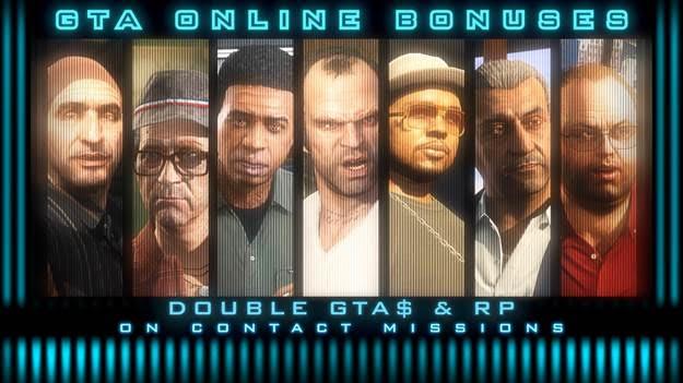 GTA Online, GamersRD