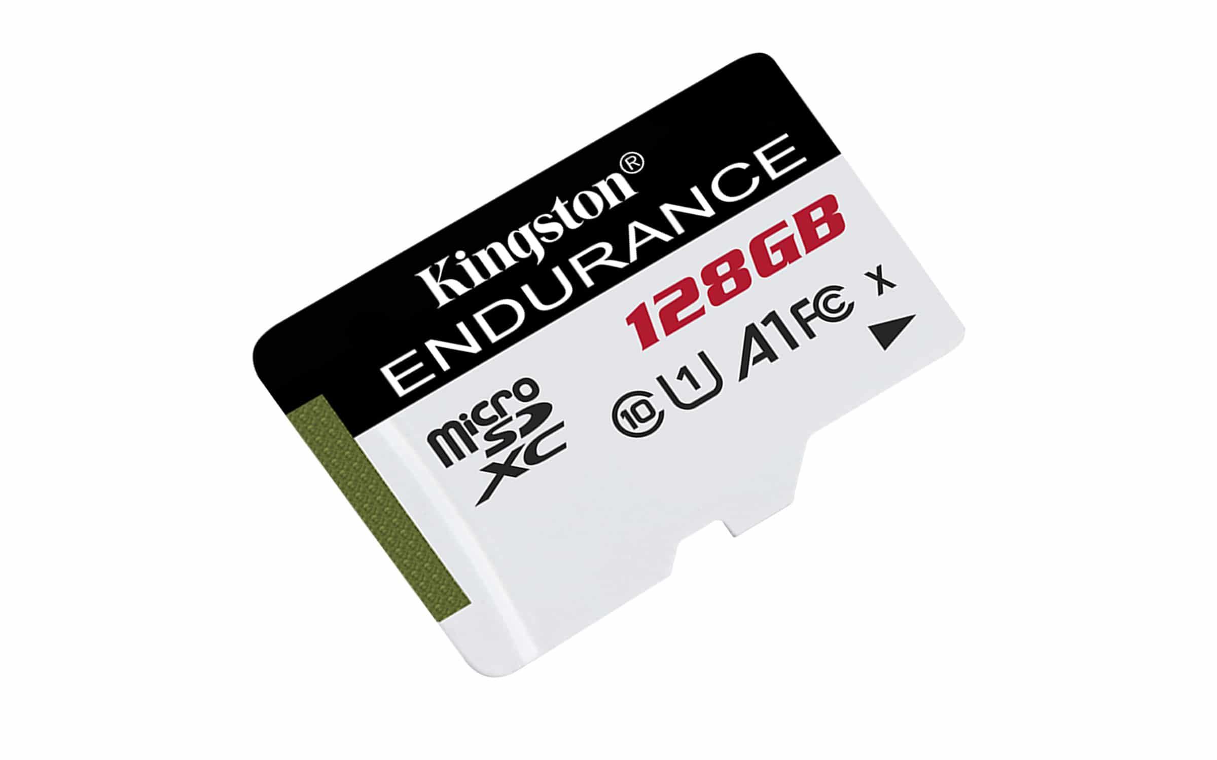 High Endurance microSD 128GB, GamersRD