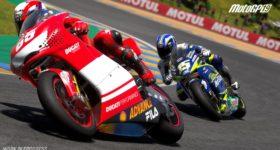 MotoGP19, GamersRD