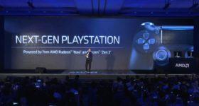 PS5 , Radeon Navi de AMD con un nuevo diseño RDNA, GamersRD