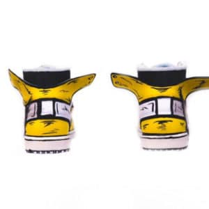 Pikachu, Air Jordan, Detective Pikachu, Pokemon