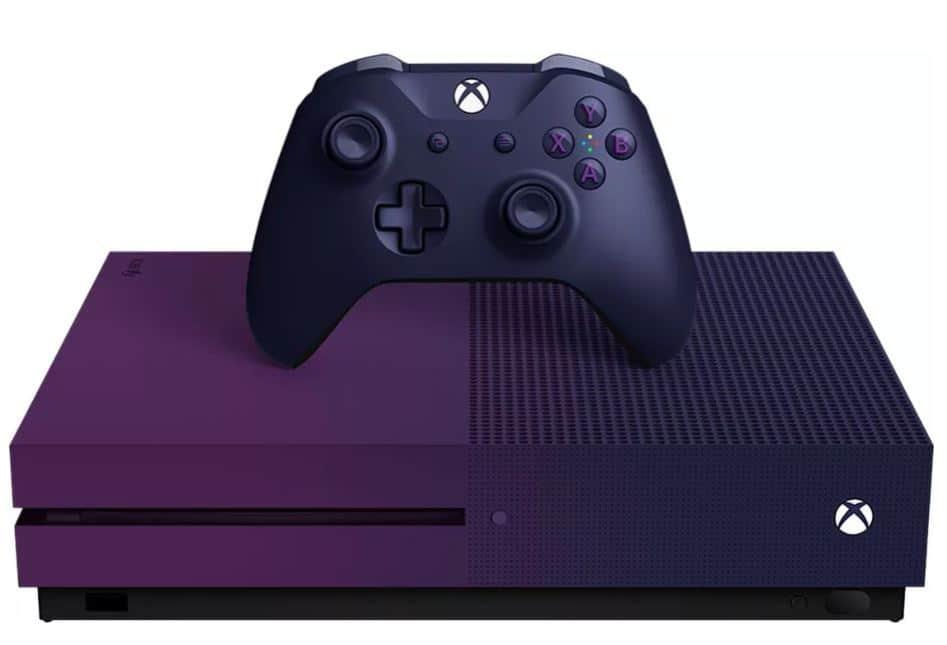 Xbox One S , Fortnite, Epic Games,GamersRD