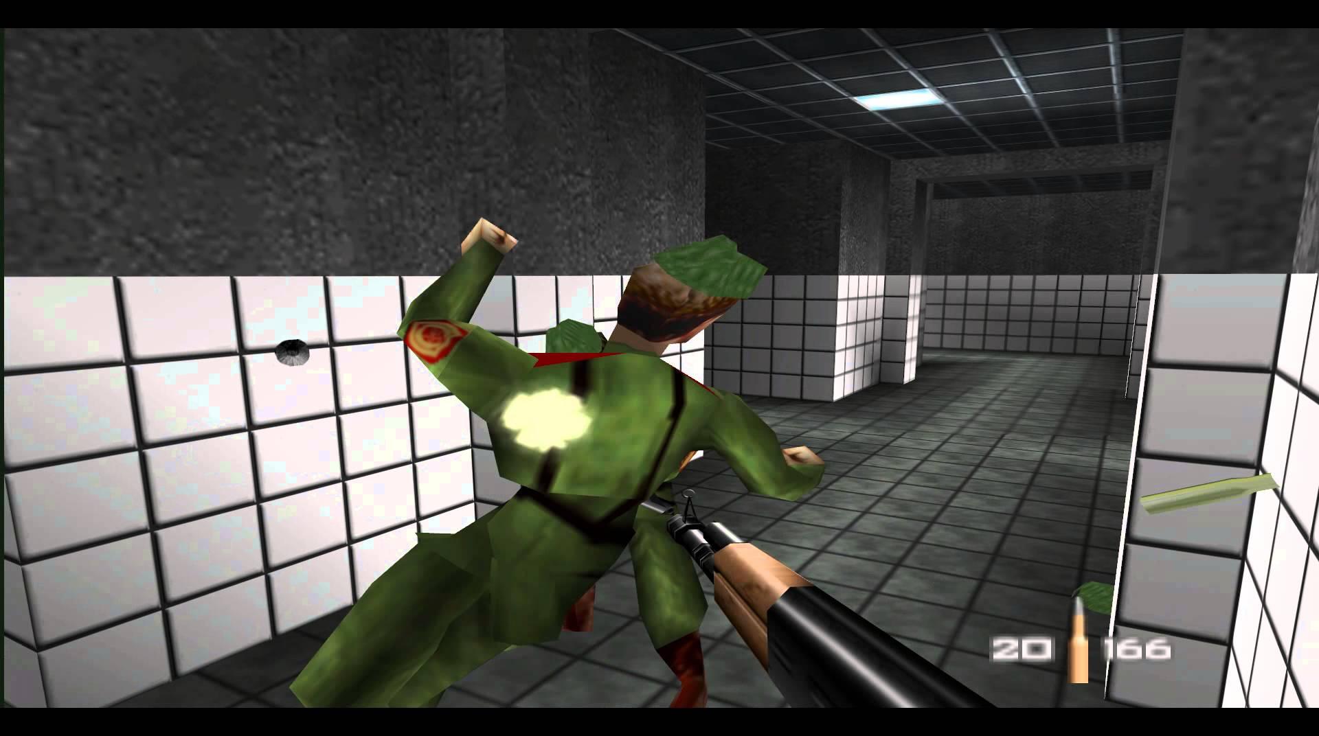 5 juegos en Primera Persona que marcaron época