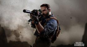 Call of Duty Modern Warfare , Activicion, GamersRD