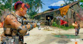 Días de Verano para Black Ops 4, GamersRD
