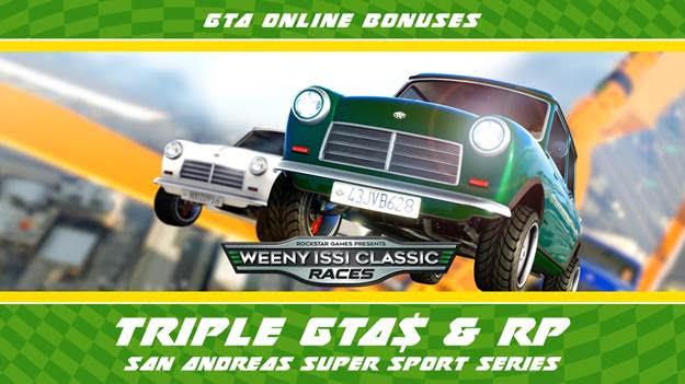 GTA Online, 3,GamersRD