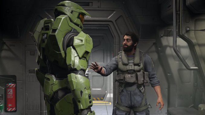 Halo Infinite, Forza Motorsport, Turn 10, 343 Industries, Xbox, Xbox One