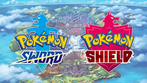 Pokemon Sword and Shield llegará a Switch este noviembre