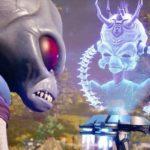 Anuncian Destroy All Humans Remake para PS4, Xbox One y PC