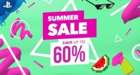 Playstation , Summer Sale, PS4, GamersRD