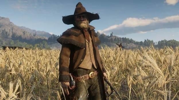 Red Dead Online, 2,GamersRD