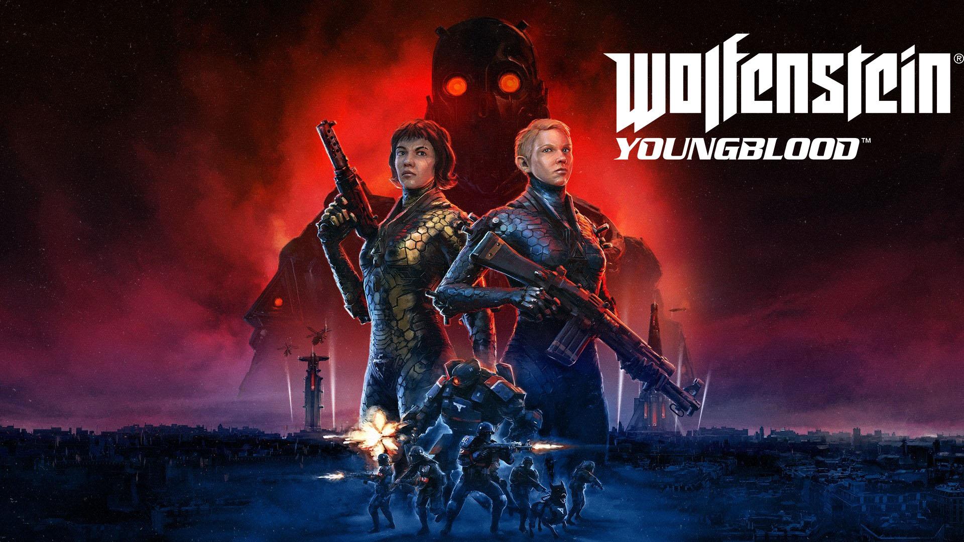 Wolfenstein Youngblood Review, GamersRD
