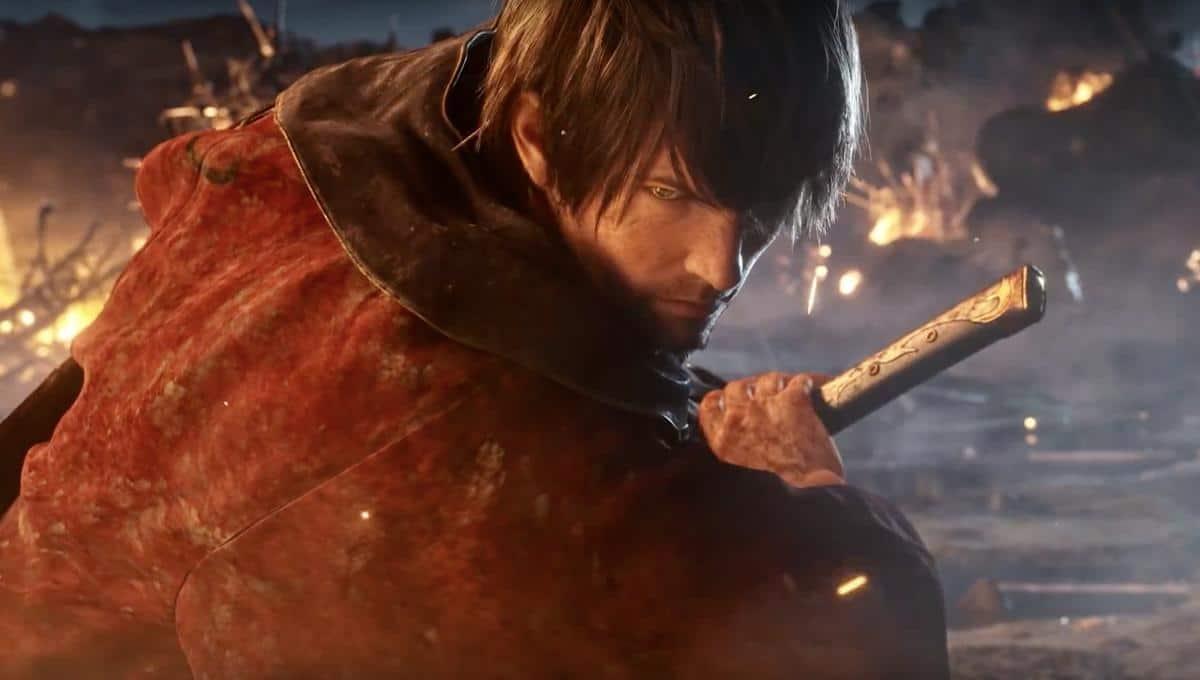 Final Fantasy XIV: shadowbringer