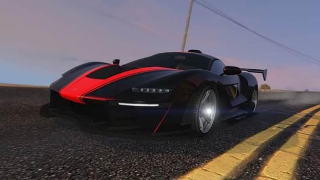GTA Online, Rockstar Games, GamersRD