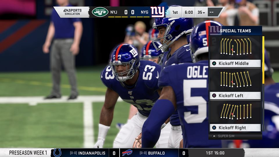 Madden NFL 20 Review 5,GamersRD