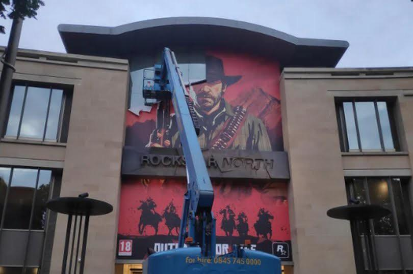 Rockstar North pasa de Red Dead Redemption 2 a su próximo proyecto
