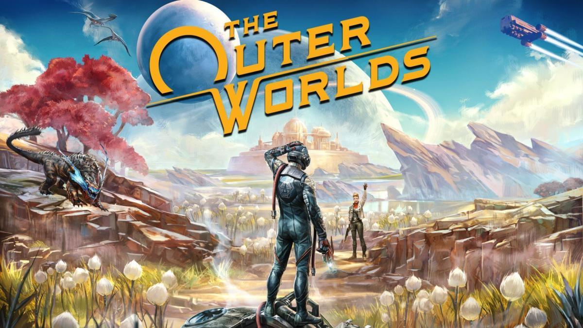 The Outer Worlds presentará difíciles y ambiguas decisiones