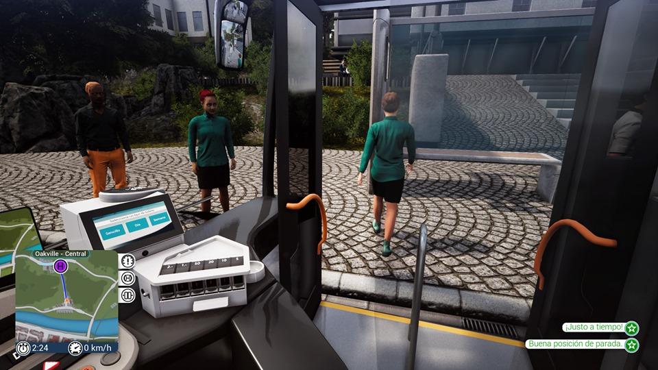 Bus Simulator, Review, 3,GamersRD