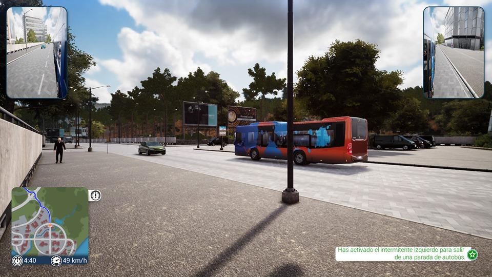 Bus Simulator, Review, 4,GamersRD