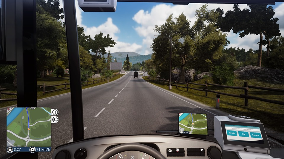 Bus Simulator, Review, 6,GamersRD