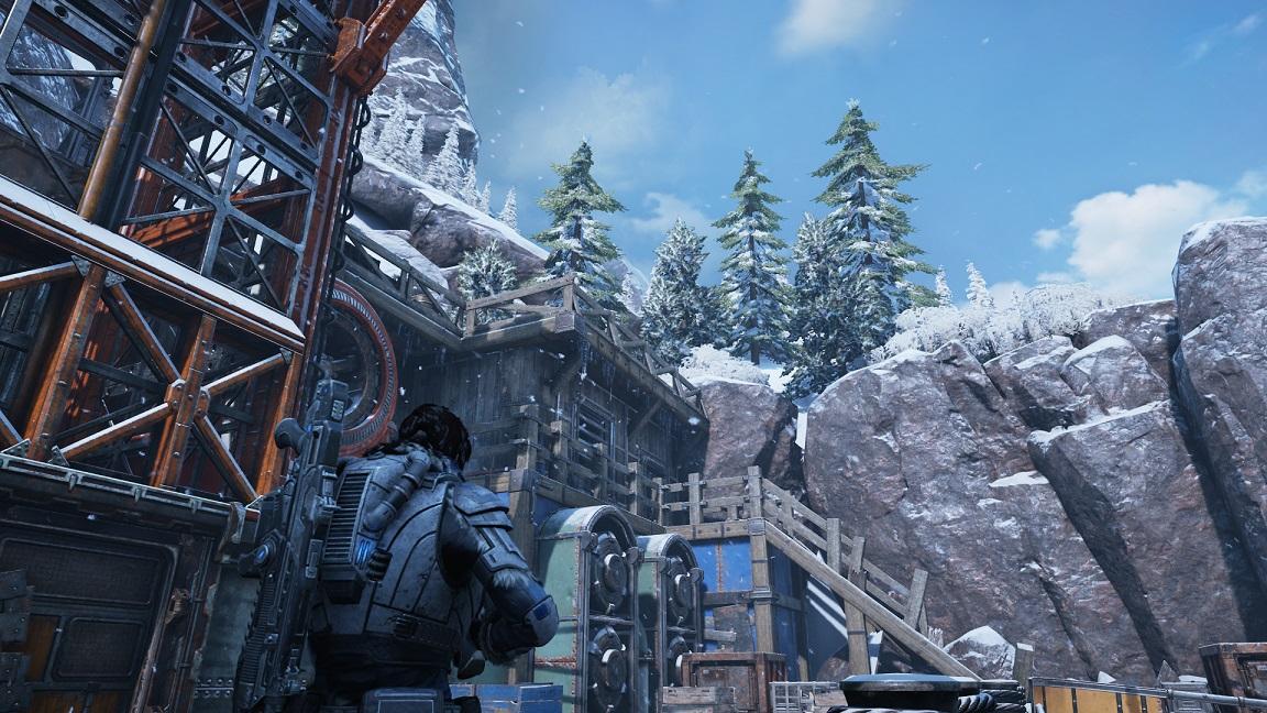 Gears 5, Review, 11,GamersRD